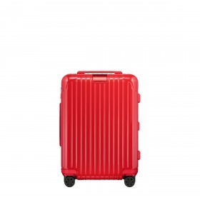Koffer Essential Cabin S Gloss Red