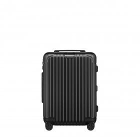Koffer Essential Cabin S Matte Black