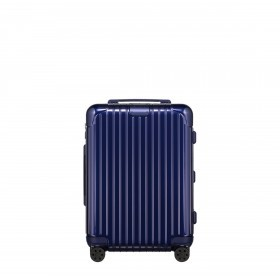 Koffer Essential Cabin S Gloss Blue