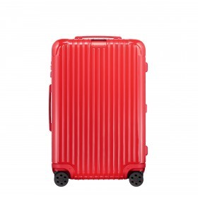 Koffer Essential Check-In M Gloss Red