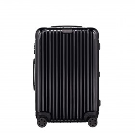 Koffer Essential Check-In M Gloss Black