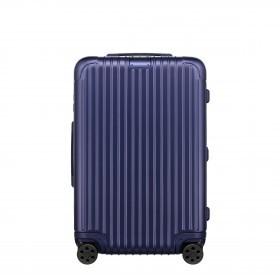 Koffer Essential Check-In M Matte Blue