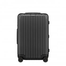 Koffer Essential Check-In M Matte Black