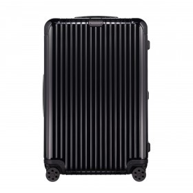 Koffer Essential Check-In L Gloss Black