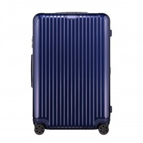 Koffer Essential Check-In L Gloss Blue