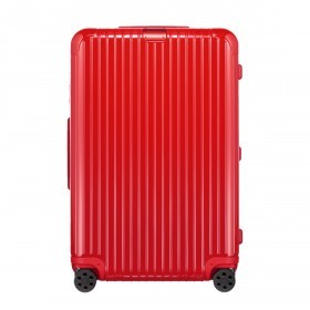 Koffer Essential Check-In L Gloss Red
