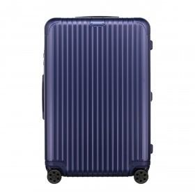 Koffer Essential Check-In L Matte Blue