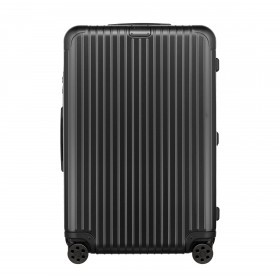 Koffer Essential Check-In L Matte Black