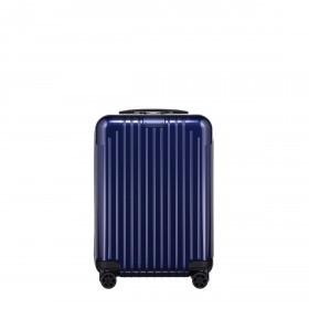 Koffer Essential Lite Cabin Gloss Blue