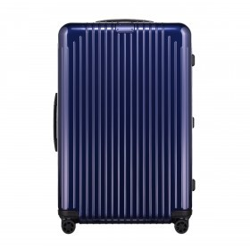 Koffer Essential Lite Check-In L Gloss Blue