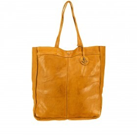 Shopper Anchor-Love Elbe 2 B3.6596 Oriental Mustard