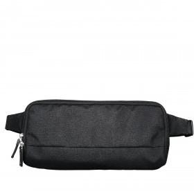 Umhängetasche Bergen Crossover Bag Black
