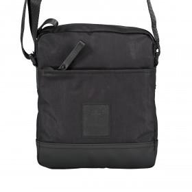 Umhängetasche Swiss Cross Shoulderbag SVZ Black