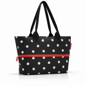 Shopper E1 Mixed Dots