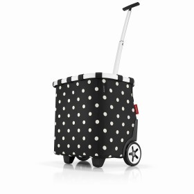 Einkaufsroller Carrycruiser Mixed Dots