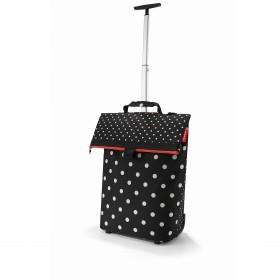 Einkaufsroller Trolley M Mixed Dots