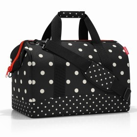 Reisetasche Allrounder L Mixed Dots