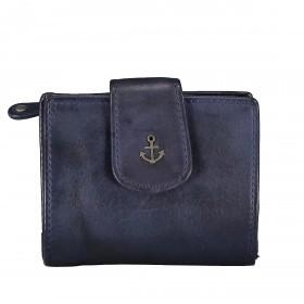 Geldbörse Anchor-Love Stella B3.1547 Midnight Navy