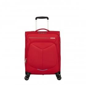Trolley Summerfunk 55 cm Red