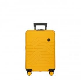 Koffer B|Y by Brics Ulisse 55 cm Mango