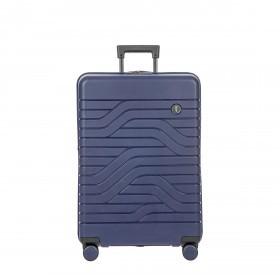 Koffer B Y by Brics Ulisse 71 cm Ocean Blue