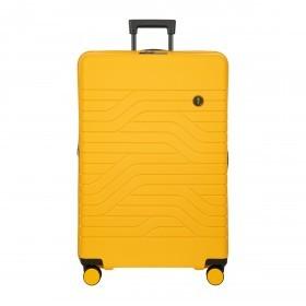 Brics B Y by Brics Ulisse Trolley 4-Rollen 79cm B1Y08432.171 Mango