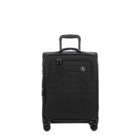 Koffer B|Y by Brics Itaca 55 cm Black