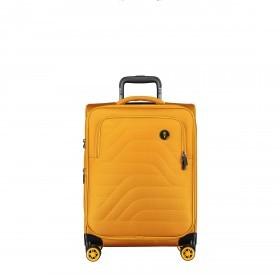 Brics B|Y by Brics Itaca Trolley 4-Rollen 55cm B2Y08361.171 Mango