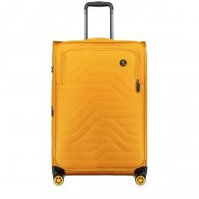Brics B|Y by Brics Itaca Trolley 4-Rollen 71cm B2Y08362.171 Mango