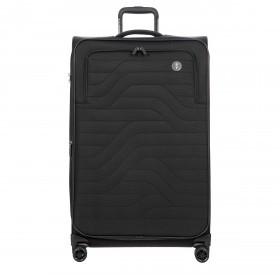 Koffer B Y by Brics Itaca 78 cm Black