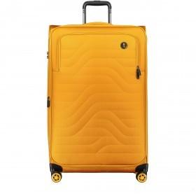 Brics B|Y by Brics Itaca Trolley 4-Rollen 78cm B2Y08363.171 Mango