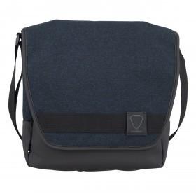 Umhängetasche Northwood Shoulderbag MVF1 Dark Blue