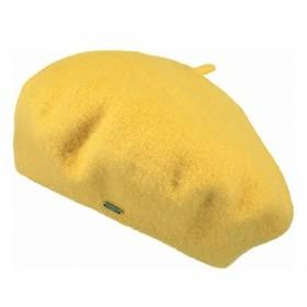 Baskenmütze Sambre Yellow