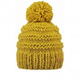 Mütze Jasmin Yellow