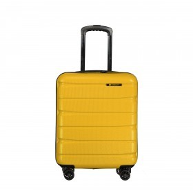 Koffer ABS13 53 cm Yellow
