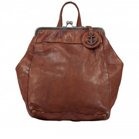 Rucksack Anchor-Love Anouk B3.9290 Charming Cognac