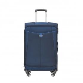 Koffer Adair Spinner 70 erweiterbar Blue