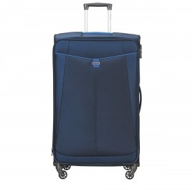 Koffer Adair Spinner 81 erweiterbar Blue