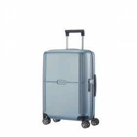 Koffer Orfeo Spinner 55 Sky Silver