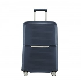 Koffer Magnum Spinner 69 Dark Blue