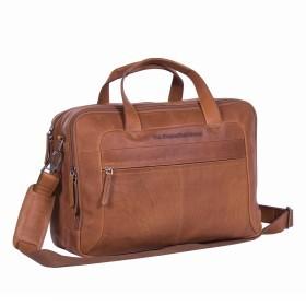 "The Chesterfield Brand Laptoptasche 17"" Ryan C40-1015.31 Cognac"