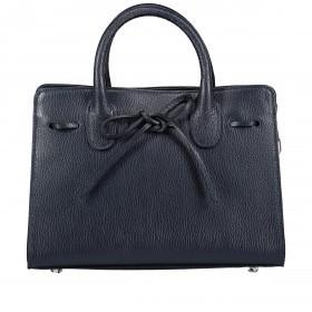Handtasche Dollaro Blau