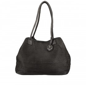 Shopper Soft-Weaving Grace B3.9687 Dark Ash
