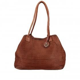 Shopper Soft-Weaving Grace B3.9687 Charming Cognac