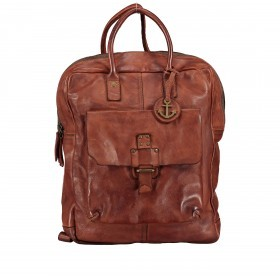 Rucksack Cool-Casual Utopia B3.9690 Charming Cognac