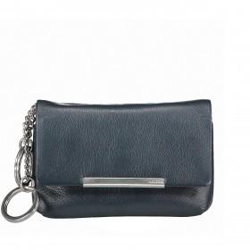 Schlüsseletui Belg Siegwald Dark Blue