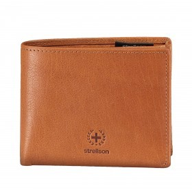 Geldbörse Blackwall Billfold H8 Cognac