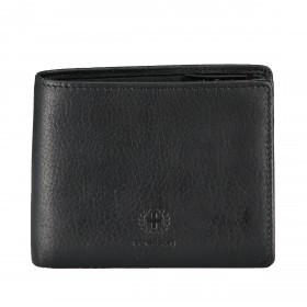 Geldbörse Blackwall Billfold H8 Black