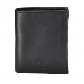 Geldbörse Blackwall Billfold V8 Black