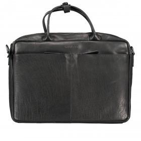 Aktentasche Coleman Briefbag SHZ Black